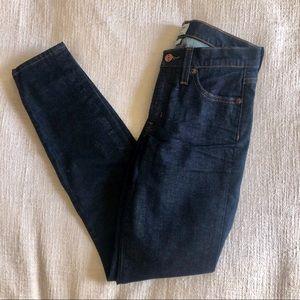 J Crew Jeans Toothpick